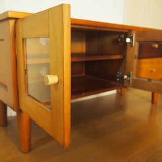 テレビ台 テレビボード 木製