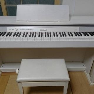 電子ピアノ カシオ CELVIANO AP-450 白