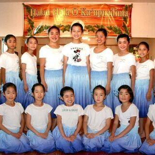 ハワイアンフラ(フラダンス) ♪♪東海市クラス 新規メンバー募集中!