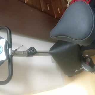 ルームバイク(ALINCO社製FITNESS PRO FD6200)