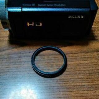 ソニー CX535