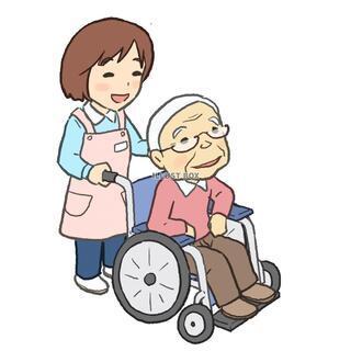 《受講無料!!》介護の資格を持って福祉のお仕事をやってみよう講座♬