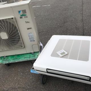 業務用天吊3馬力 エアコン ★79119 DAIKIN 2016年製