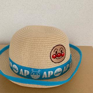 👒アンパンマン 麦わら帽子