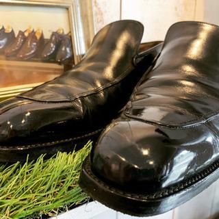 靴磨き教室 基礎編