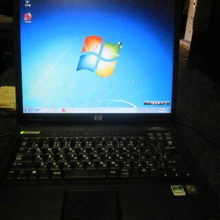 (値下げ)HP Compaq ノートブック PC nx6325(...