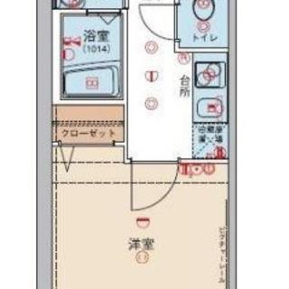 JR山手線/ 日暮里 ペット可 高級分譲賃貸マンション