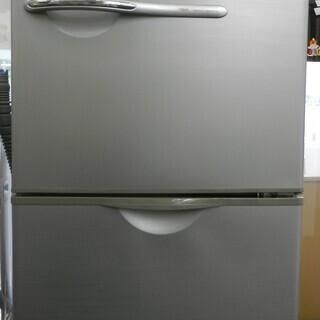 ☆美品☆ 2013年製 AQUA冷蔵庫 255L(幅596mm)A...