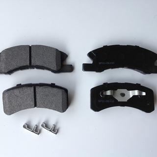 新品ブレーキパッド D6100 社外品 (適合車種:ミラ ムーヴ...