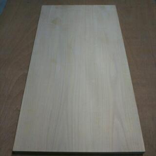 自作のジオラマのボード