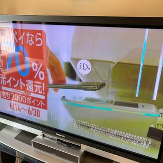 Panasonic パナソニック 65インチ TV スピーカーセット