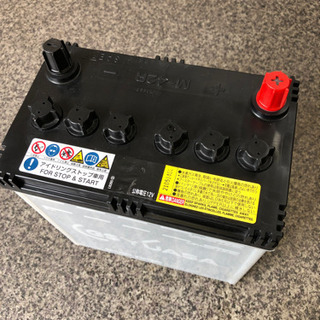 M-42R バッテリー アイドリングストップ車用 ユアサ