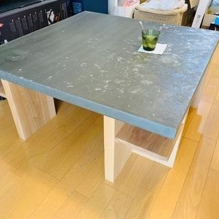 デザイナーズ家具 ローテーブル