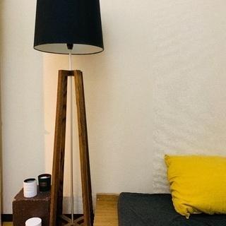 デザイナーズ家具 フロアライト