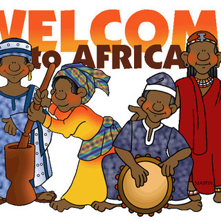 Let's Learn about AFRICA in E…
