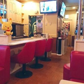 アニソンカラオケCafe &Barで楽しく働きませんか??☆★