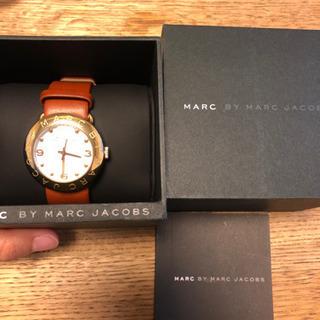 マークバイ 腕時計