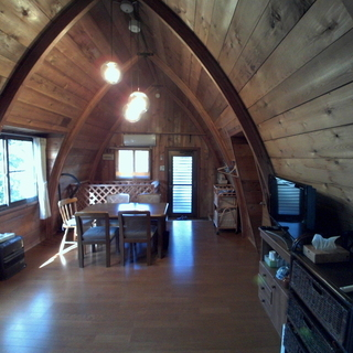 【Airbnbしたい方、転貸可】WIFI付き 家具家電付き一戸建て 大自然で暮らししたい方、募集中です!ペット可 - 西伯郡