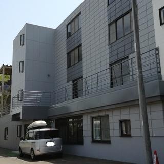 デザイナーズAP 手稲駅徒歩15分 稲穂駅12分 光インターネット...