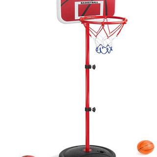 ミニバスケットゴールセット