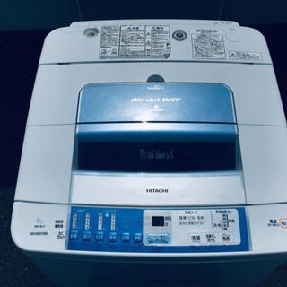 大人気💓ビートウォッシュ✨438番 日立✨日立全自動電気洗機😘BW...