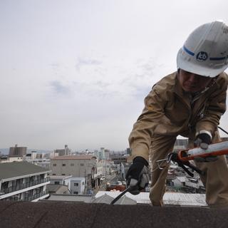 工事職人 雨漏り・防水