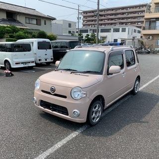 ミラココア 車両価格32.8万円 愛知・岐阜・三重限定