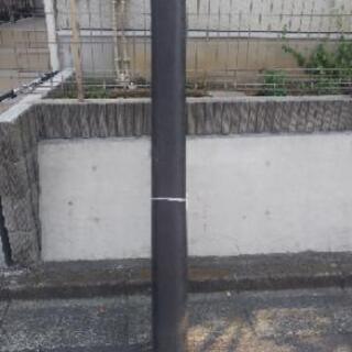 防草シート 約2m×6m