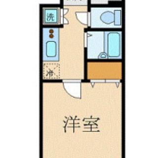 五反田 家具・家電付き