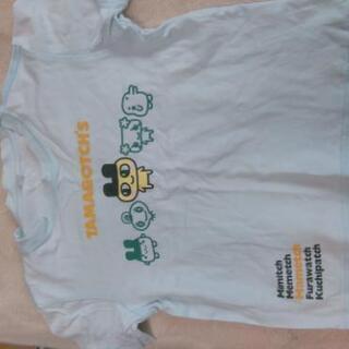 値下げ、110〜120、たまごっちTシャツ