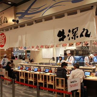 ◆熊本駅店◆オープン1年★正社員スタッフ大募集!!