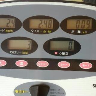 電動ウォーキングマシン アルインコ AF-2800