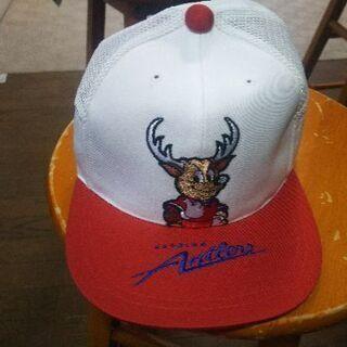 3200円を1400円🉐鹿島アントラーズ、サッカーチーム😱帽子