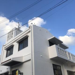 内装修繕・リフォーム・外壁塗装・防水ベストライフ沖縄