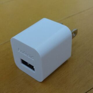 AC-USBアダプター 5V 1A アダプタ USB コンセント...