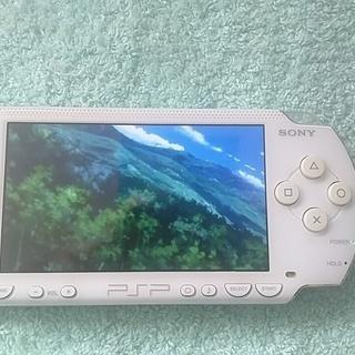 【すぐ遊べるセット】PSP-1000【動作確認済】
