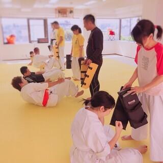 【新宿・中野】社会人にやさしい空手道場