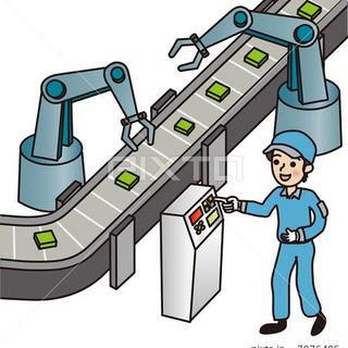 【簡単流れ作業✨】工業作業