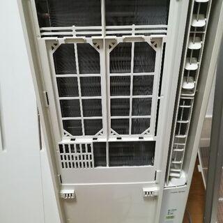 コロナ 窓取付け エアコン