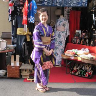 京都の自宅で長年こじんまりとレンタル着付けやってます。