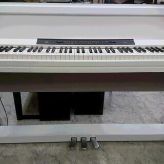 電子ピアノ KORG コルグ LP-350WH 2012製 動作品