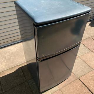 2ドア 冷凍冷蔵庫 200サイズ以内