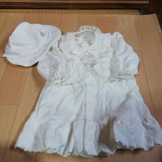 ベビー服8 セレモニードレス