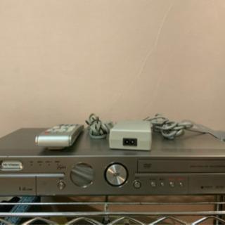 DVDビデオデッキ15台セット