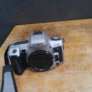 ミノルタAFフィルムカメラ3台まとめて!