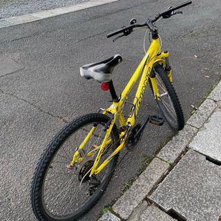 GIANT Rock 4500 自転車