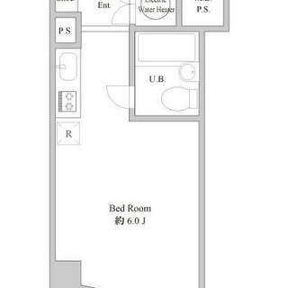 東新宿 ワンルーム  貸マンション