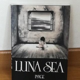 【100円】LUNA SEAのスコアブック IMAGE