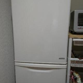 Panasonic製冷蔵庫