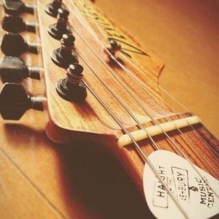 ギターレッスン 都内 格安で承ります!初心者大歓迎!